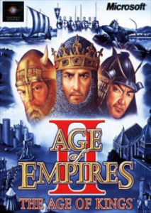 Age of empired 2 Age of kings
