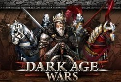 dark wars strategy game