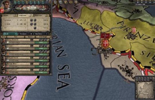cheat codes crusader kings 2
