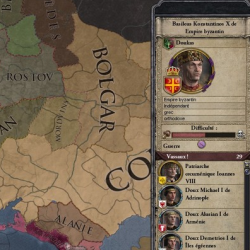 crusader kings 2 map