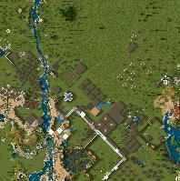 stronghold aireal look