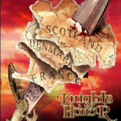 game description Knights of honor