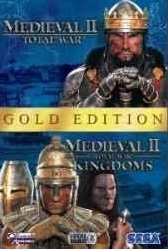 medieval 2 total war gold edition cover