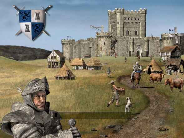 stronghold fort picture big